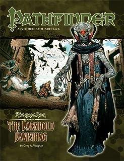 Pathfinder Adventure Path: Kingmaker Part 2 - Rivers Run Red