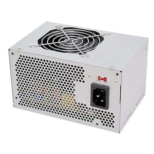 Amazon Com Fsp Ps3 Compact Size 350 Watt Atx Power Supply Vr400