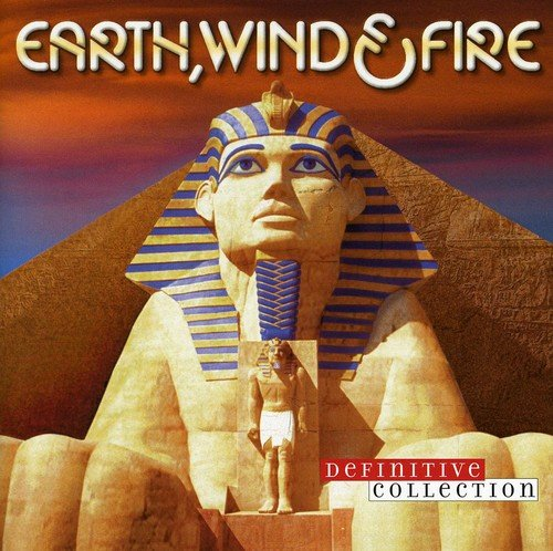 Release definitive collection by earth wind fire for Housse de racket wiki