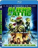 Aliens in the Attic (Two-Disc Speci