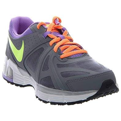 big sale 467aa 48f86 Nike Girls Air Max Run Lite 5 Running Shoes-Atmc Vlt Vlt IC-