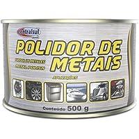 Centralsul Quimica Polidor De Metais 500 G