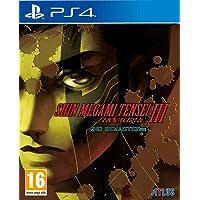 Shin Megami Tensei III Nocturne HD Remaster PEGI (PS4)