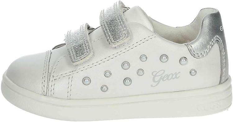 Geox B Djrock A Sneakers Basses b/éb/é Fille