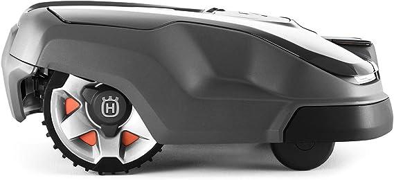 Amazon.com: Husqvarna AUTOMOWER 315X - Cortacésped robótico ...