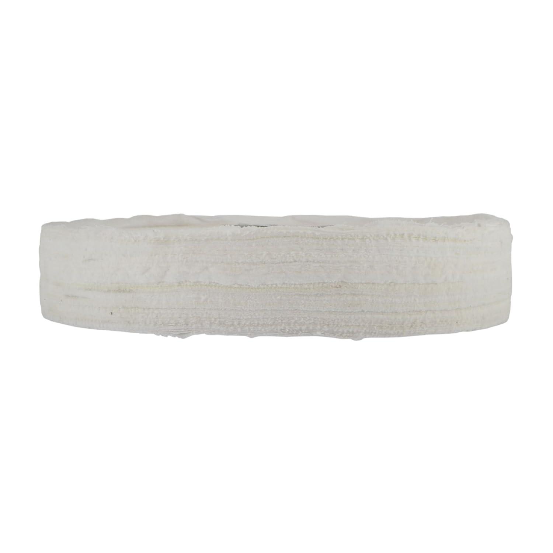 M/étal cousu blanc pr/ès de polissage Polissage RDP 12 x 2 4 Larticle 2e /étape