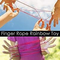 Libertry Finger String - Juego De Cuerda De