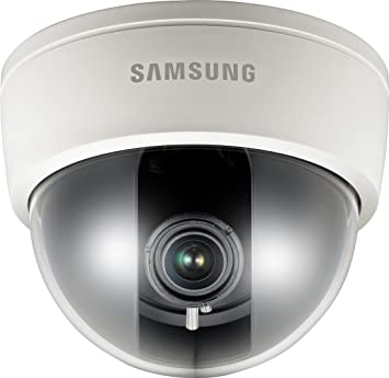 Samsung scd-2080p Flexible Cámara de cúpula de y discreto