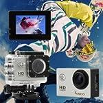 Sunco� DREAM 2 SJ4000 Action Video Fu...