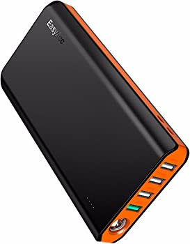 EasyAcc 20000mAh Quick Charge 3.0 Portable Power Bank