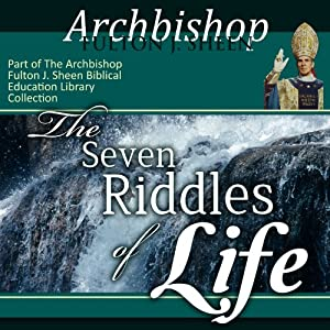The Seven Riddles of Life Audiobook