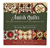 amish quilting books - Amish Quilts: Giftable Inspiration along with Quilting Tips