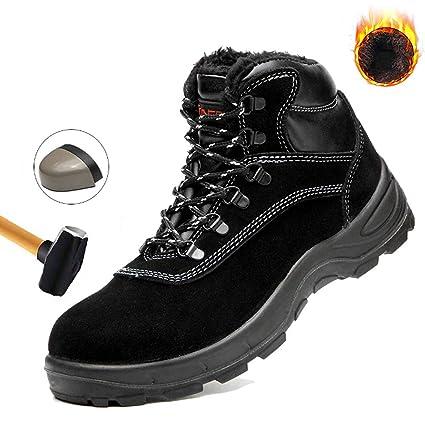 scarpe antinfortunistiche con punta rinforzata cucina