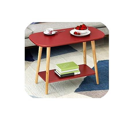 Amazon.com: Console Side Table Table Tavolo para Sala Coffee ...