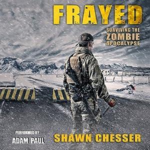Frayed Audiobook