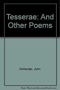 Tesserae: And Other Poems
