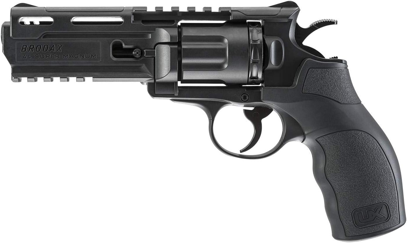 Umarex 2252109 Brodax Air Pistol .177 BB : Sports & Outdoors