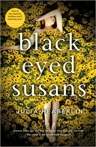 Book Black-Eyed Susans