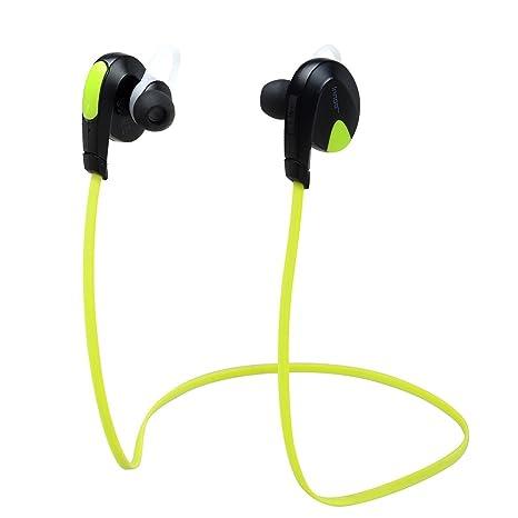 Auriculares Bluetooth Inno Tech deporte Swift cancelación de ruido auriculares inalámbricos auriculares estéreo sumergible in-