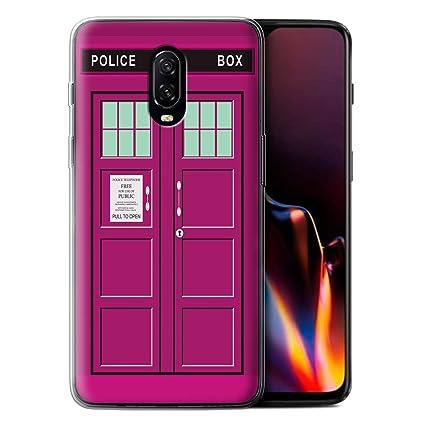 Amazon.com: STUFF4 - Carcasa para teléfono móvil (1 unidad ...