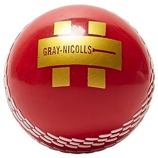 Only Cricket Ballon de Football en Mousse Souple Vert 12 cm