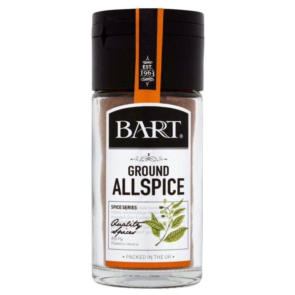 Bart Ground Allspice (40g)