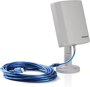 VicTsing [Amplifier WiFi] WiFi Booster Antenna Wireless Long Distance Signal Amplifier Hot Spots, [Importado de Reino Unido]
