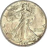 1944 P Walking Liberty Halves Half Dollar MS63 PCGS