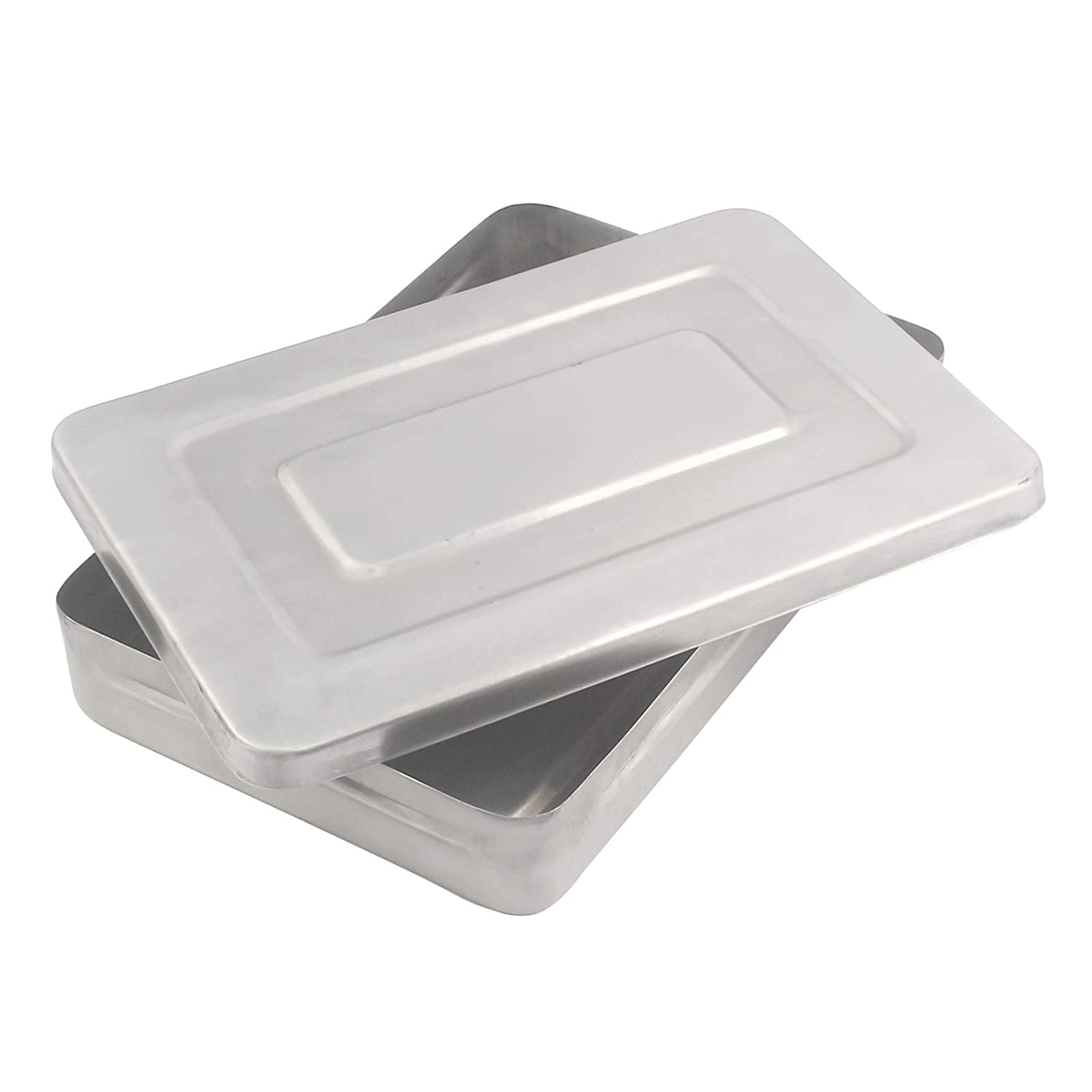 DDP Instruments Box 30x20x5 cm Stainless Steel Surgi Instruments
