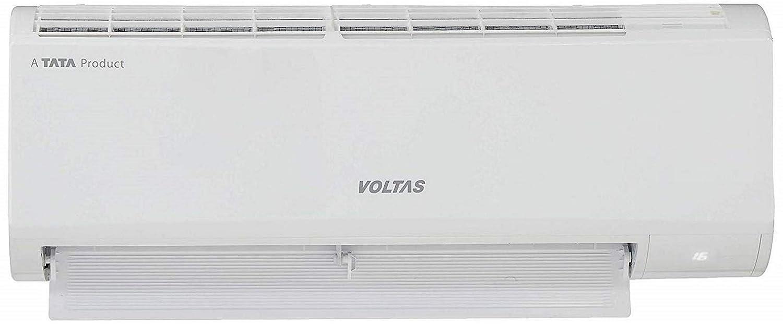 Voltas 5 Star Inverter Split AC 1 Ton – Copper SAC_125V_DZX
