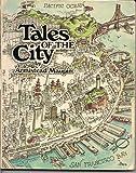 Tales of the City, Armistead Maupin, 0060906545