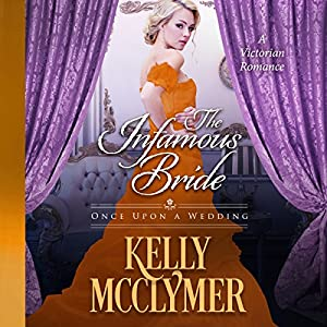 The Infamous Bride Audiobook