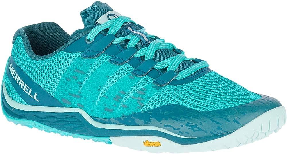 Merrell Womens Trail Glove 5 Sneaker