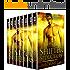 Shifter Seduction - A Sexy 8 Book Shapeshifter Romance Bundle (Simply Shifters Box Sets 1)