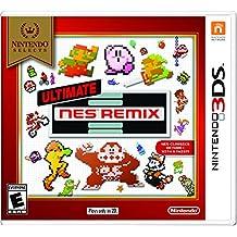 Ultimate NES Remix - Nintendo 3DS - Standard Edition