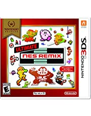 Nintendo CTRPBFR5 Selects: Ultimate NES Remix, 3DS