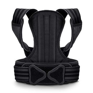 Amazon.com: VOKKA Corrector de postura de la espalda, m, 1 ...