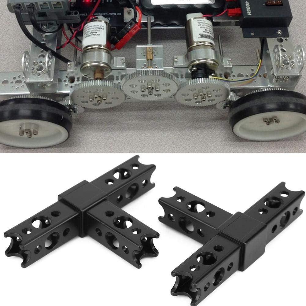 Piezas de robot, 2 piezas Conectores de piezas de robótica en ...
