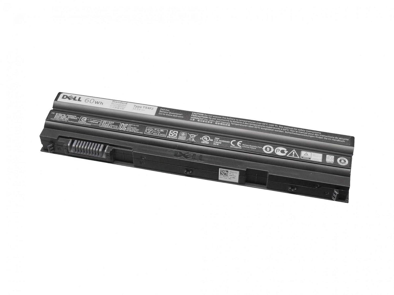 BATTERIA 60wh ORIGINALE per Dell Latitude e6540 serie