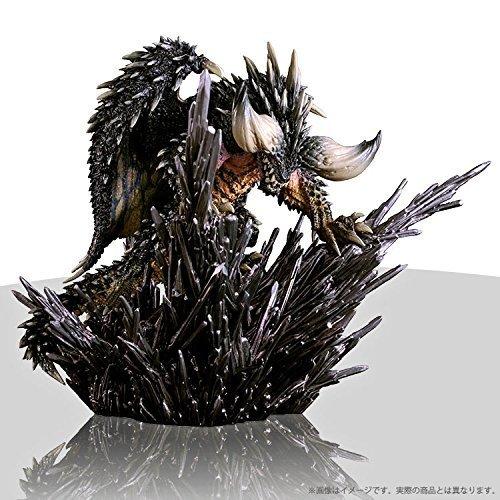 Monster Hunter  World Nergigante Toy Figure Statue