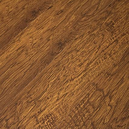 Timeless Designs Dreamland Hickory Spring 12mm Laminate Flooring