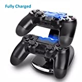 PS4 Controller Charger / Dual USB Charger Docking