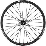 Aurora Racing 29er de fibra de carbono MTB bicicleta ruedas Clincher Compatible Tubeless asimétrico 28 mm…