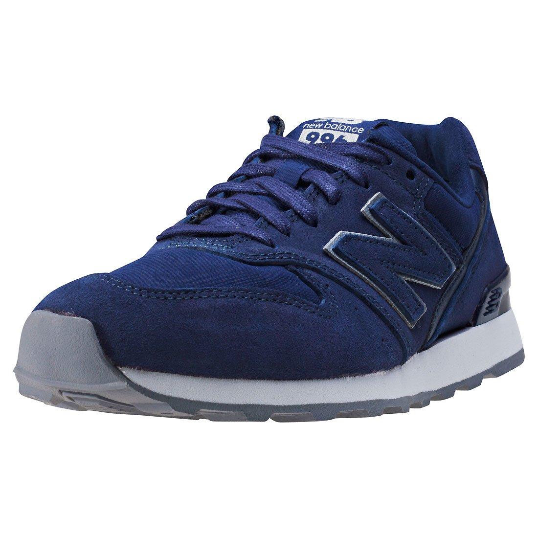 New Balance - Wr996 - Zapatillas - Purple 38 EU|Azul