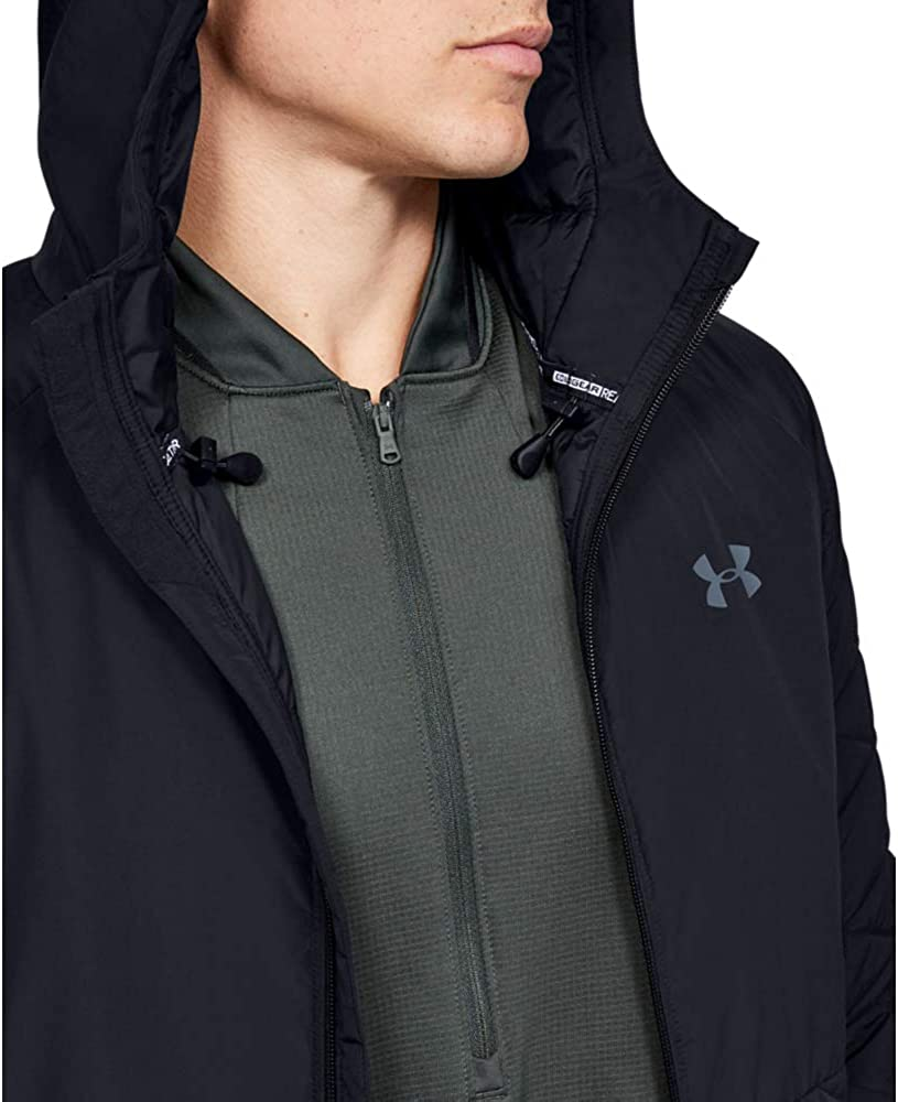 ColdGear Reactor Performance Hybrid Under Armour Giacca Uomo
