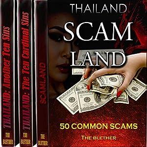 Thailand Bundle Audiobook