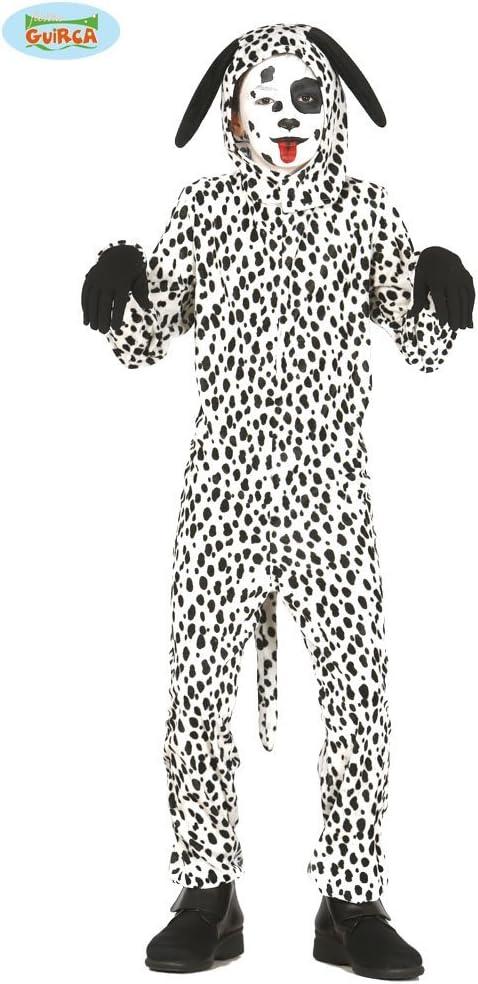 Disfraz de Dálmata infantil 10-12 años: Amazon.es: Juguetes y juegos
