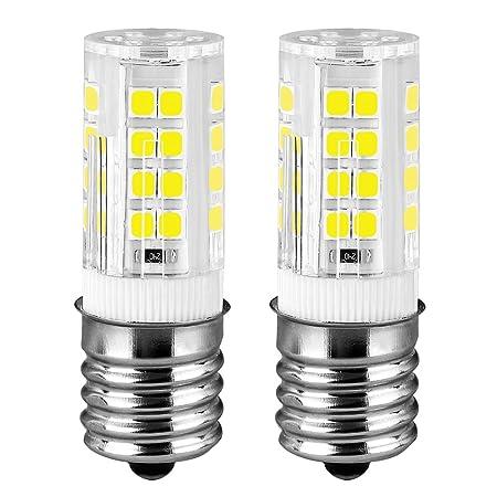 Review KINDEEP Ceramic E17 LED