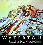 Waterton: Brush and Pen