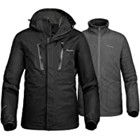 Amazon Best Sellers Best Men S Fleece Jackets Amp Coats